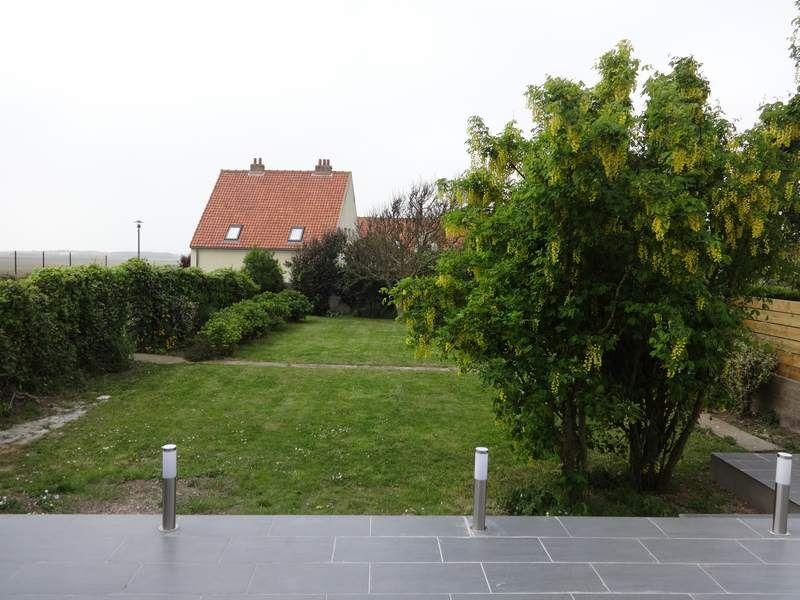 Jardin Location Villa 109514 Audinghen