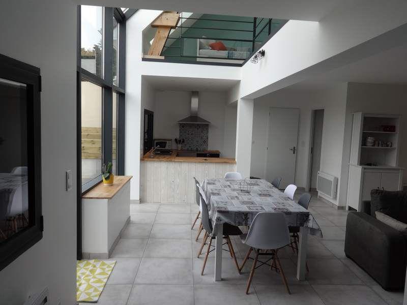 Séjour Location Villa 109514 Audinghen