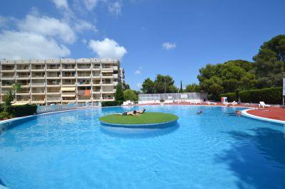 Piscine Location Appartement 109550 Salou