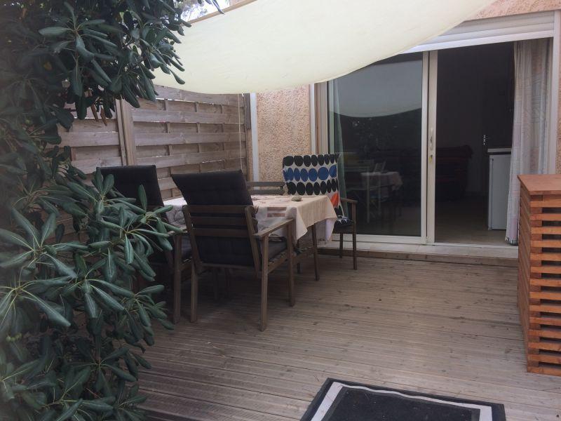 Terrasse Location Appartement 111063 Hyères