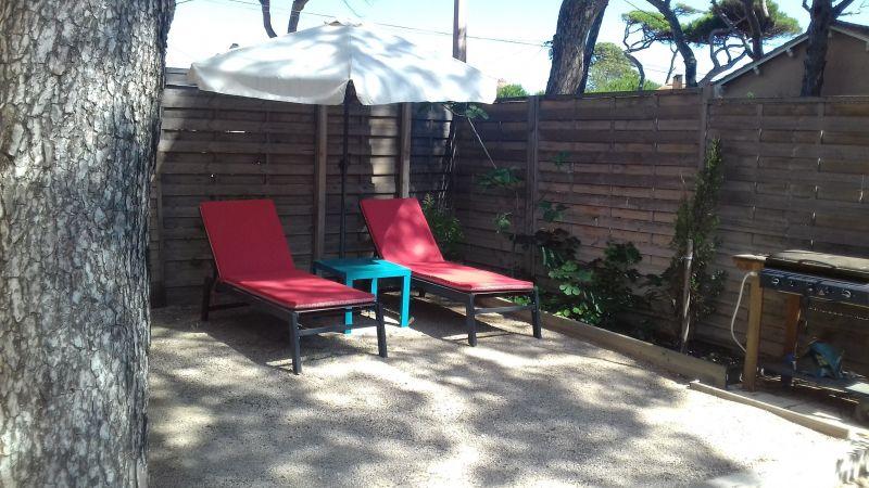 Jardin Location Appartement 111063 Hyères