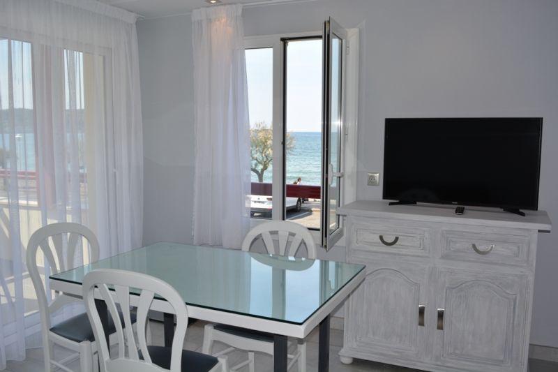Séjour 2 Location Appartement 111639 Hendaye
