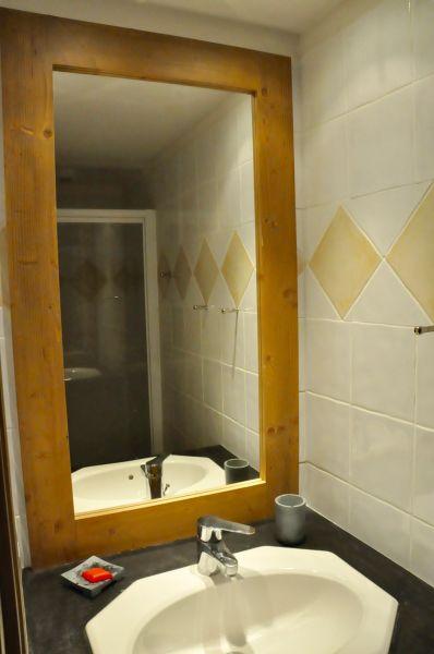 Salle d'eau Location Appartement 111751 Les Saisies