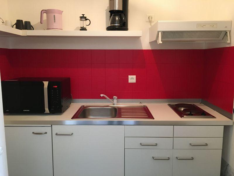 Location Appartement 111817 Gérardmer