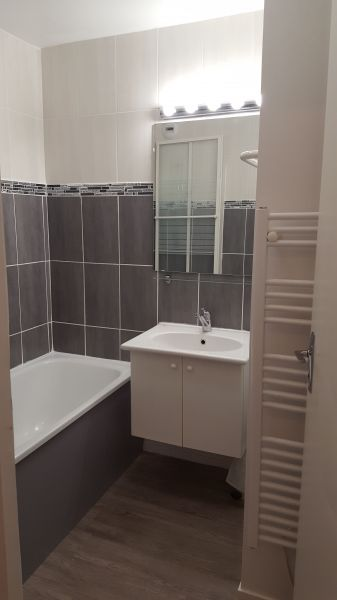 salle de bain Location Appartement 111889 Les Menuires