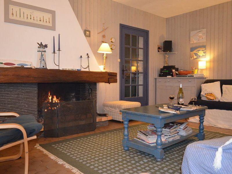 Séjour Location Maison 112117 Ambleteuse