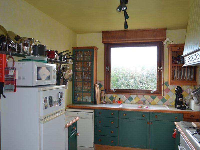 Cuisine indépendante Location Maison 112117 Ambleteuse