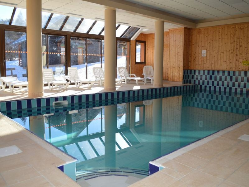 Piscine Location Appartement 112131 Risoul 1850