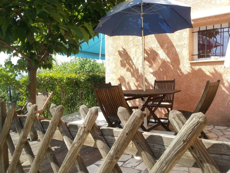 Terrasse Location Appartement 112133 Nice