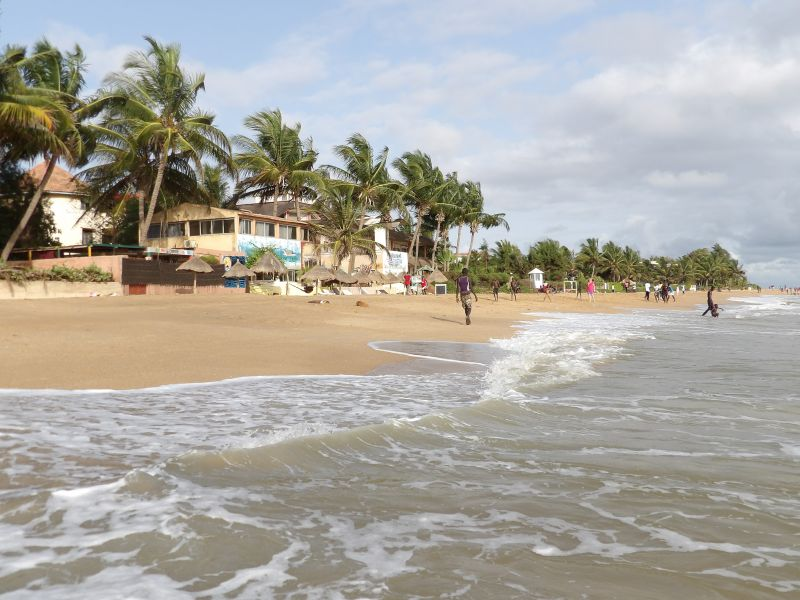 Plage Location Appartement 112467 Saly