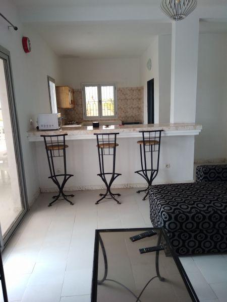 Séjour Location Appartement 112467 Saly