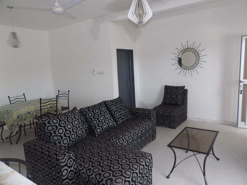 Location Appartement 112467 Saly