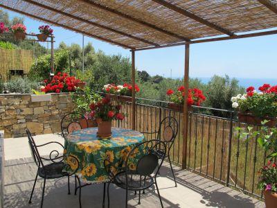 Location Studio 112641 Santo Stefano al Mare