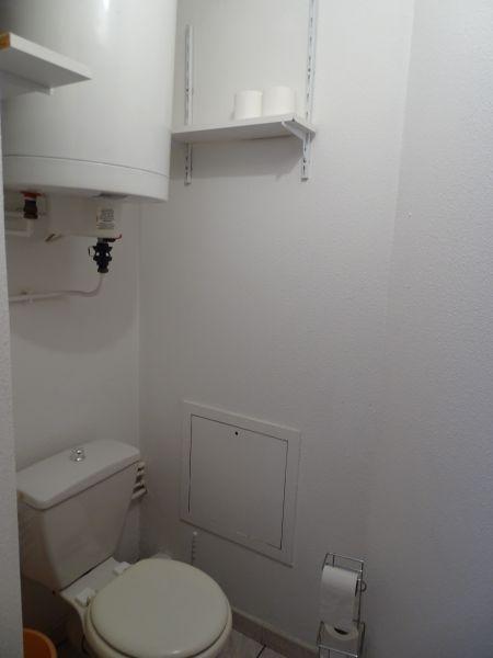WC séparé Location Appartement 112805 Canet-en-Roussillon