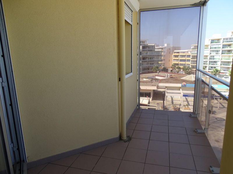 Balcon Location Appartement 112805 Canet-en-Roussillon