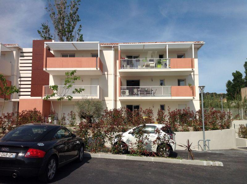 Location Appartement 113889 Calvi