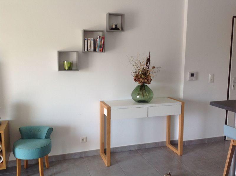 Séjour Location Appartement 113889 Calvi