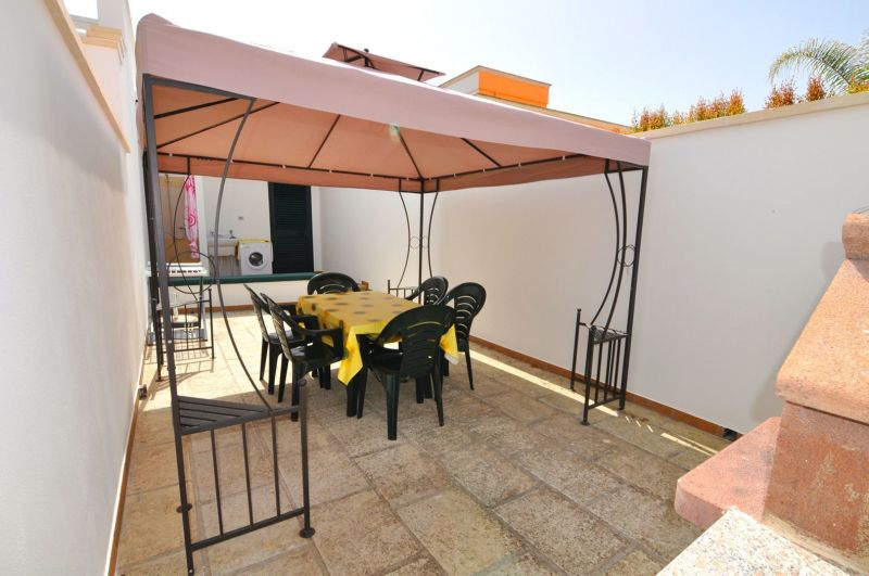 Jardin Location Villa 114625 Pescoluse