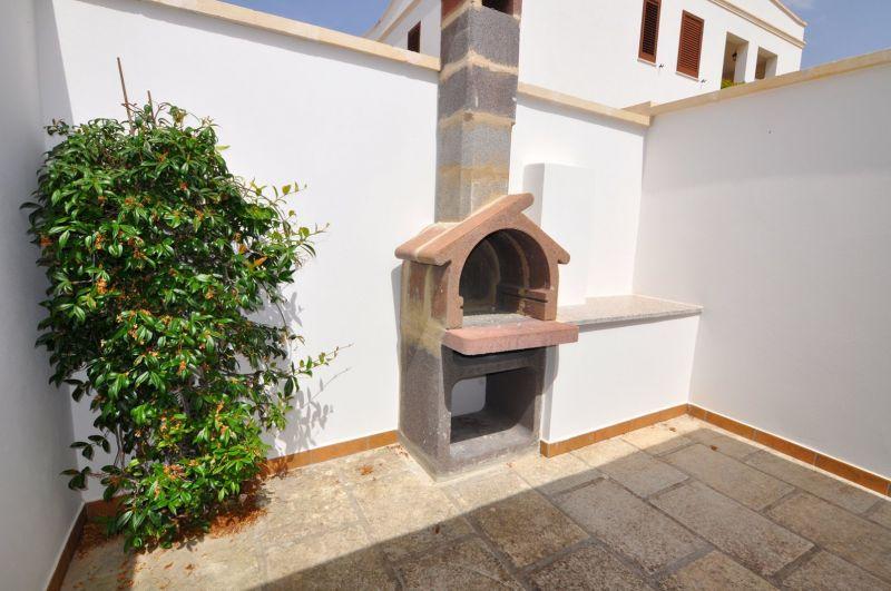 Cuisine d'été Location Villa 114625 Pescoluse