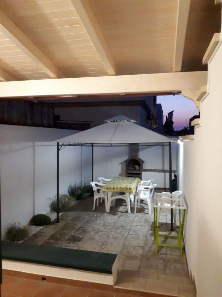 Cour Location Villa 114625 Pescoluse