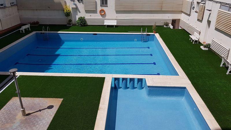 Piscine Location Appartement 114966 Pineda de Mar