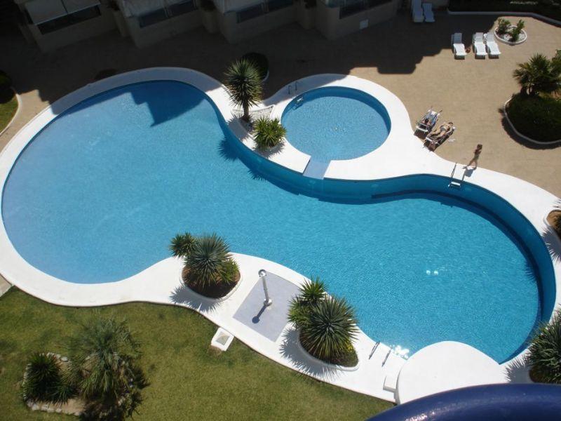 Piscine Location Appartement 115304 Ibiza