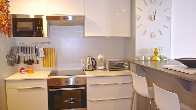 Cuisine américaine Location Appartement 115304 Ibiza