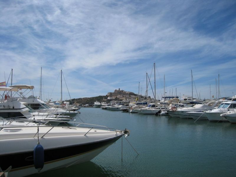 Vue à proximité Location Appartement 115304 Ibiza