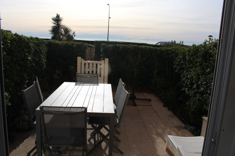 Jardin Location Appartement 115784 Sete