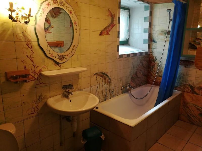 salle de bain Location Gite 115914