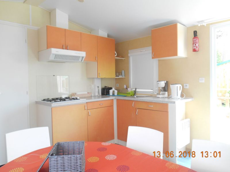 Location Mobil-home 116065 Benodet
