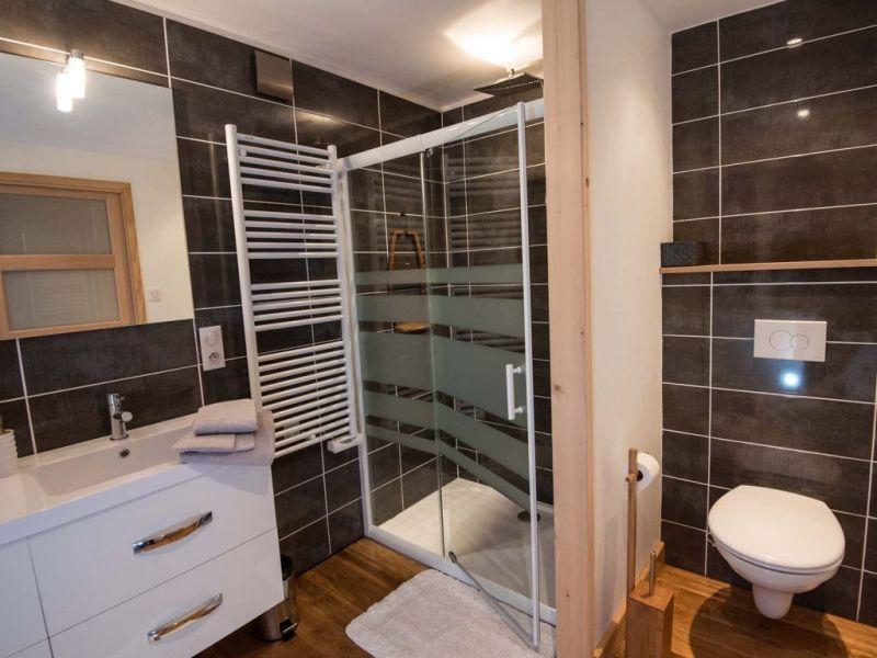 salle de bain 1 Location Maison 116678 Xonrupt Longemer