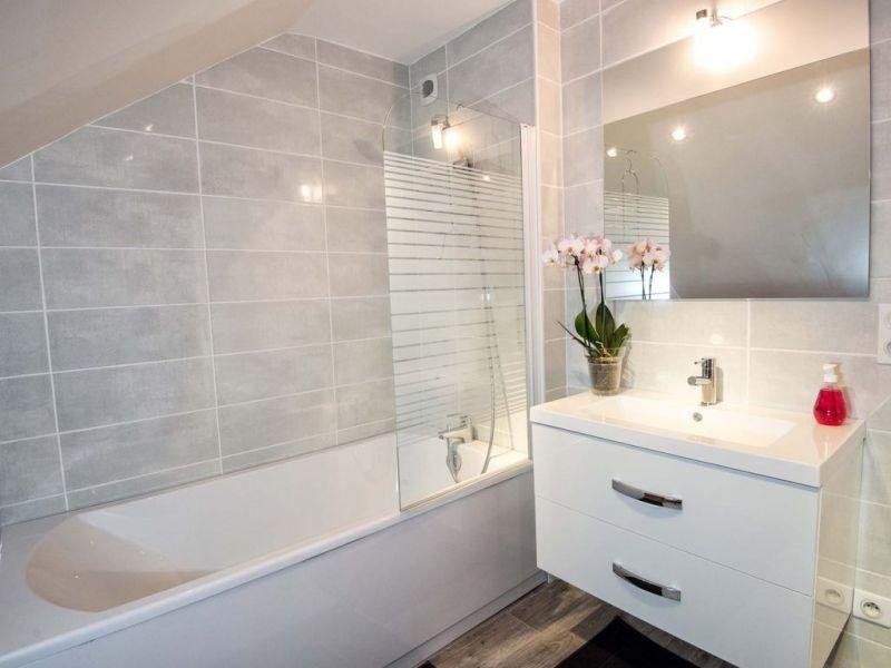 salle de bain 2 Location Maison 116678 Xonrupt Longemer