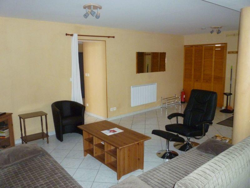 Entrée Location Appartement 116906 Thollon Les Mémises