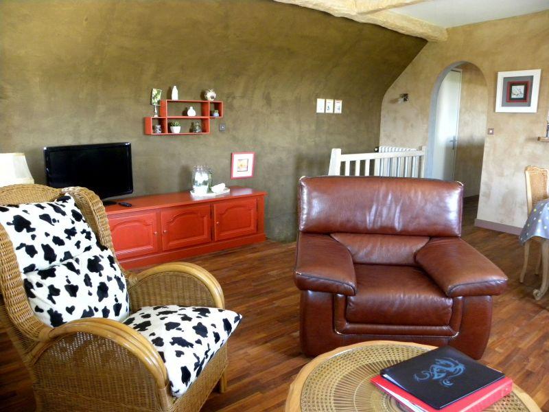 Séjour Location Appartement 117177 Plouharnel