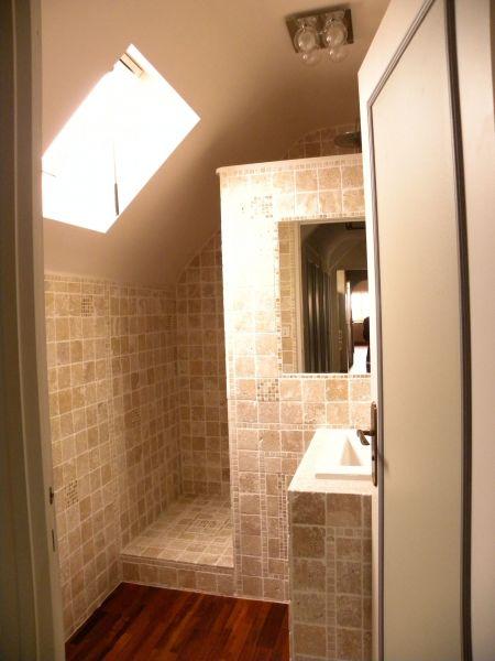 salle de bain 2 Location Appartement 117177 Plouharnel