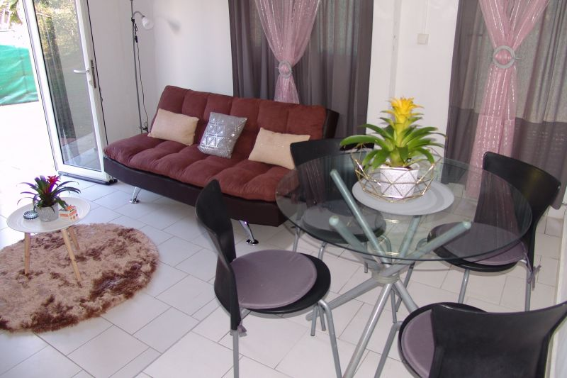 Location Appartement 117365 Goyave