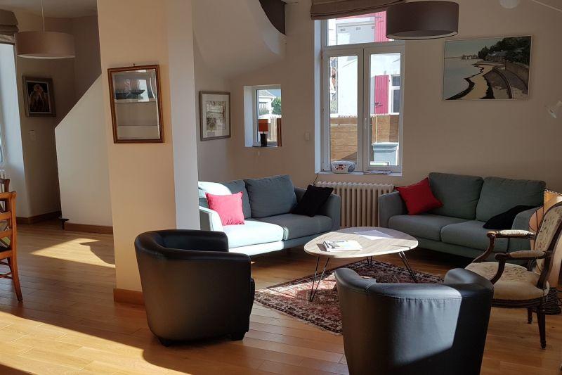 Location Villa 117623 Wimereux