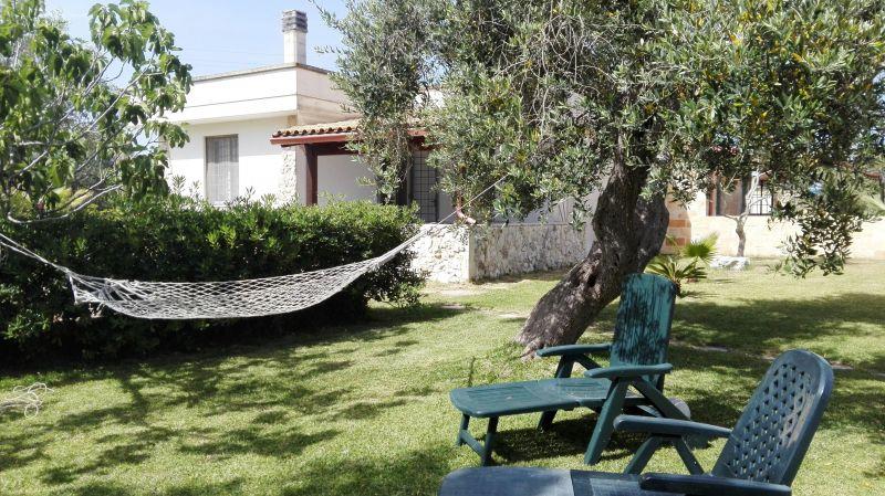 Location Villa 117634 Torre dell'Orso