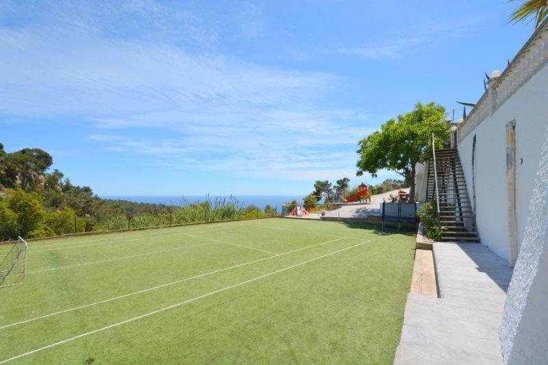 Salle de sport Location Villa 117948 Lloret de Mar