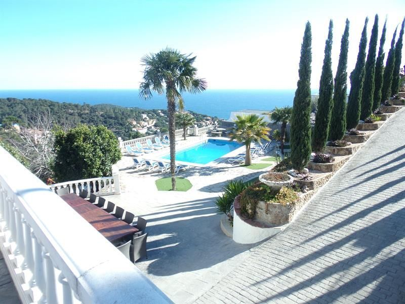 Location Villa 117948 Lloret de Mar
