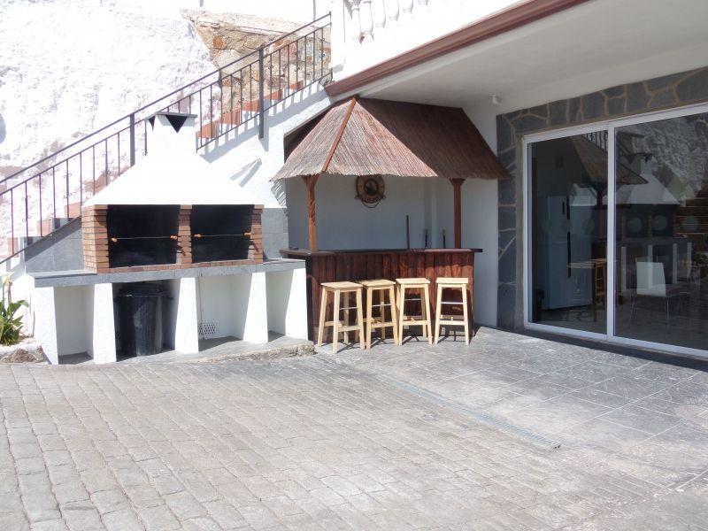 Cuisine d'été Location Villa 117948 Lloret de Mar