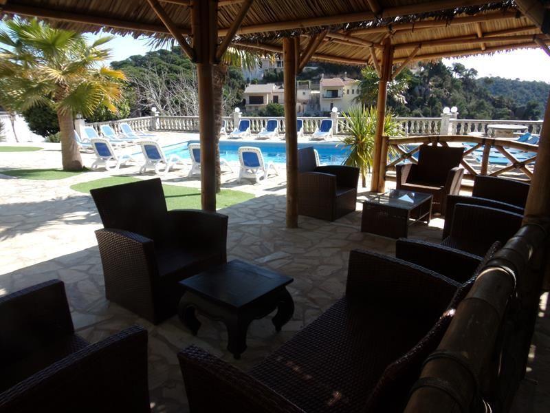 Jardin Location Villa 117948 Lloret de Mar