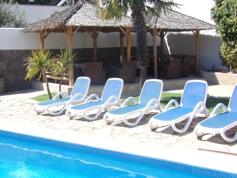 Piscine Location Villa 117948 Lloret de Mar