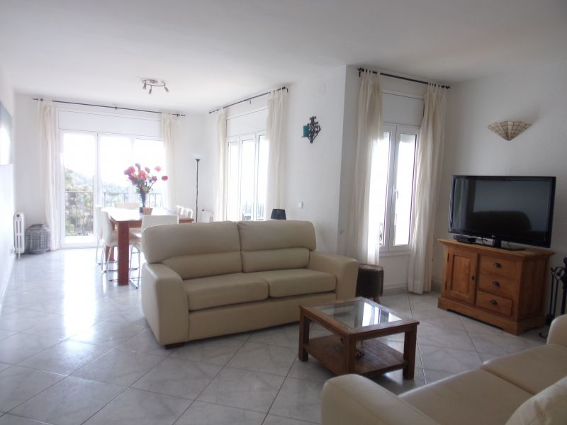 Salon 1 Location Villa 117948 Lloret de Mar