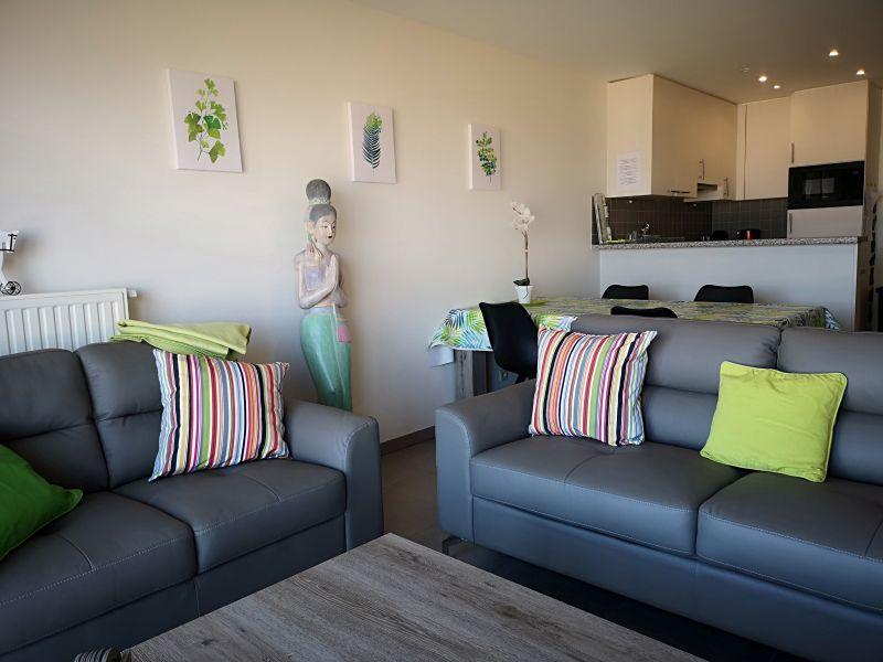 Vue autre Location Appartement 118111 La Panne