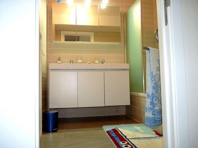 salle de bain Location Appartement 118111 La Panne