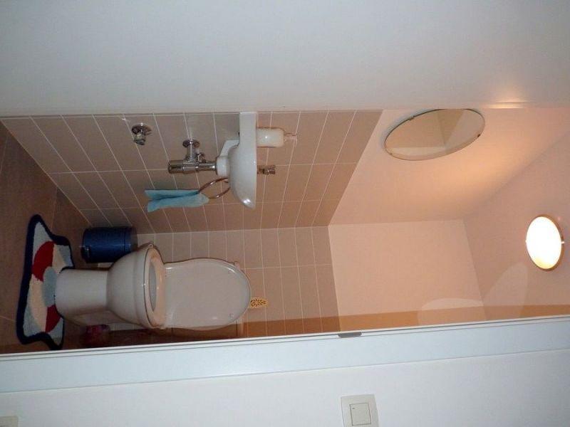 WC séparé Location Appartement 118111 La Panne