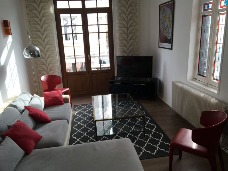 Location Appartement 118316 Le Touquet