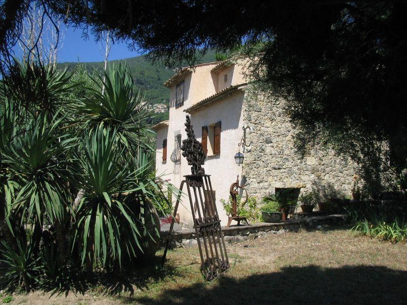 Location Villa 118551 Grasse